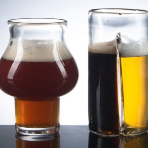 Specialty Bar Glass Set
