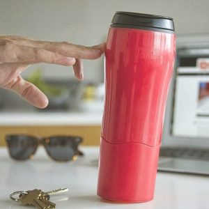 Spillproof Travel Mug