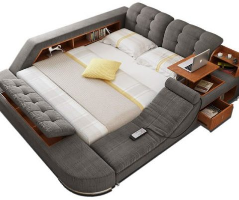 The Ultimate Bed Enclosure System