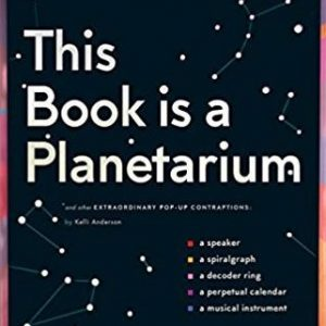 This Book Is A Planetarium Pop-Up Book
