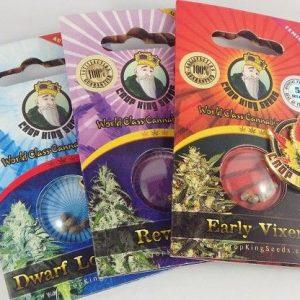 Grow Your Own Marijuana Seeds