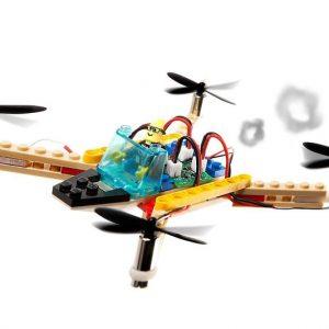 LEGO Flying Drone Kit