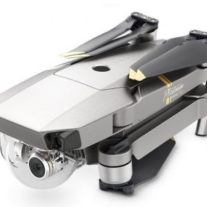 DJI Mavic Collapsible Drone Quadcopter