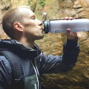 Embrava Best Ever Water Bottle