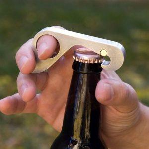 Gropener One-Handed Bottle Opener