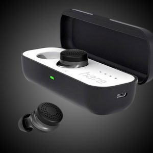 Here One Wireless Smart Earbuds
