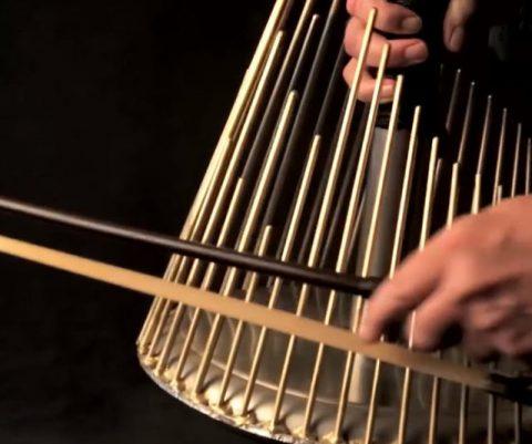 Horror Movie Sound Effects Instrument