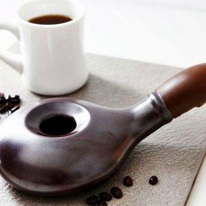 Nuvo Eco Ceramic Coffee Bean Roaster