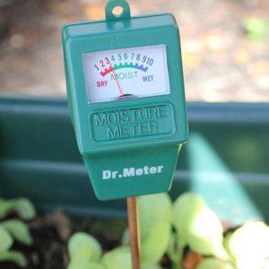 Plant/Garden Soil Sensor Meter
