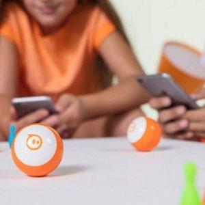 Sphero Mini Programmable Robotic Ball