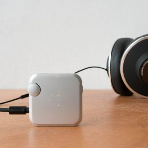 Aumeo - Personalize the Sound of Your Headphones