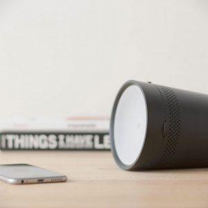 Beam Light Socket Smart Projector