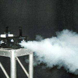 Hurricane Fog Machine