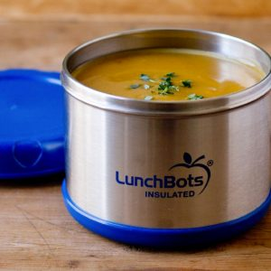 LunchBot Insulated Food Container
