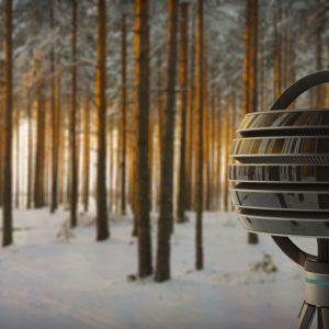 Lytro Immerge - Light Field VR Camera