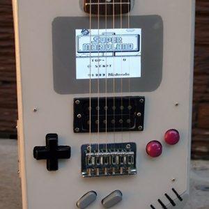Nintendo Guitar Boy