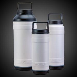 Pelican Traveler Insulated Bottles