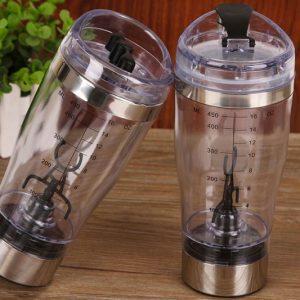 Portable Electric Mixer Cup