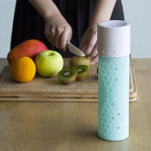 SANS Juice & Smoothie Preserving Travel Bottle