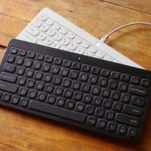 SilentKeys - The Go-Incognito Keyboard