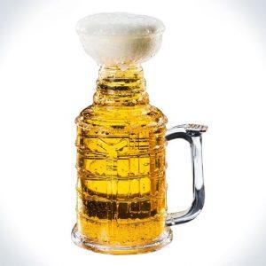 Stanley Stein Hockey Beer Mug