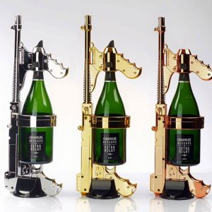 The Champagne Gun
