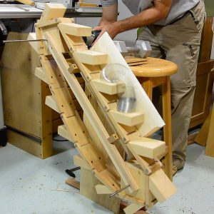 The Slinky Machine