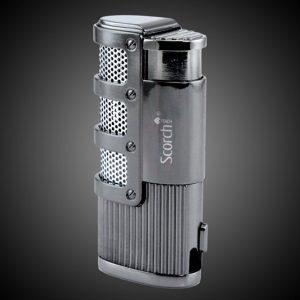 Triple Jet Flame Butane Torch Lighter