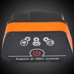 WiFi Car Diagnostic Scan Tool
