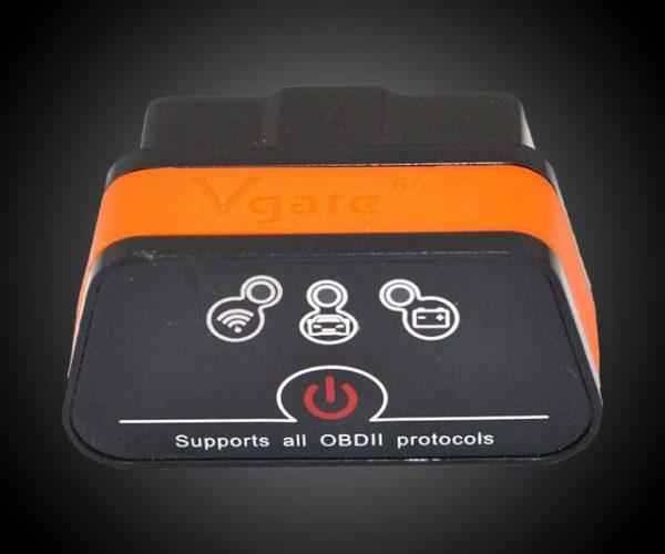 WiFi Car Diagnostic Scan Tool