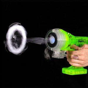 Zero Smoke Ring Blaster