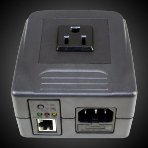 ezOutlet - IP-Enabled Remote Reboot Switch