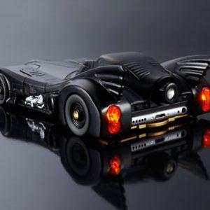 Batmobile iPhone 6 Case