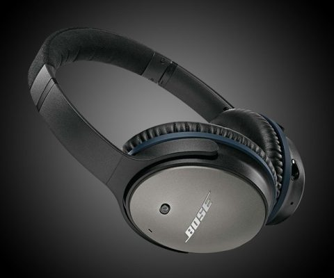 Bose QuietComfort 25 Headphones