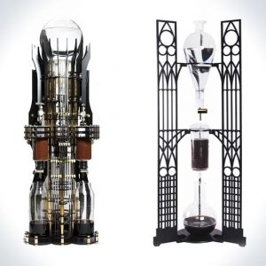 Dutch Lab Cold Drip Coffee Brewers