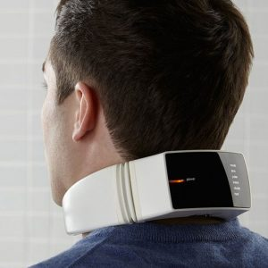 Electronic Neck Massager