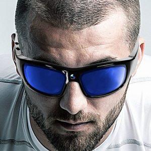 GoVision HD Video Camera Sunglasses