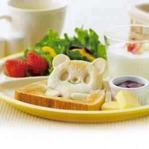 Pan DE Pop! Up! Panda Bread Cutter