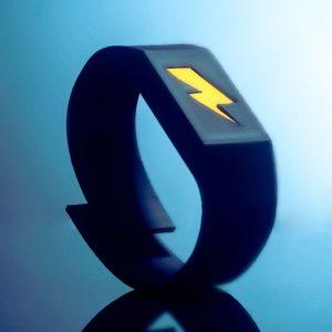 Pavlok - Habit-Breaking Shocking Wristband