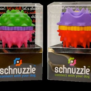 SchnuzzleScentBased Dog Toys