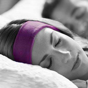 Sleeping Band Headphones