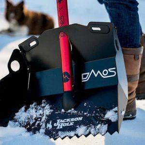The Alpha Snow Shovel