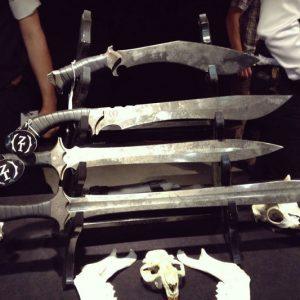 Zombie Apocalypse Survival Blades 145 saves