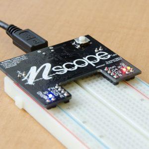 nScope Portable Electronics Lab