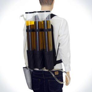 riple Beverage Dispenser Backpack