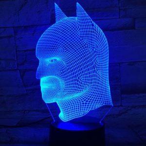 3D Batman Nightlight