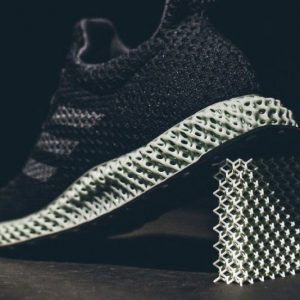 Adidas Futurecraft 4D Sneakers