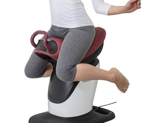 Exercise Rodeo Chair