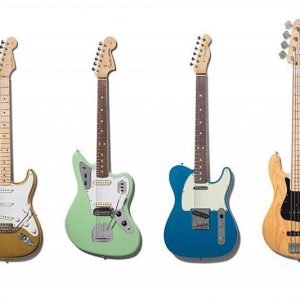 Fender American Original Guitars