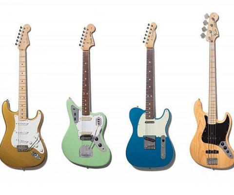 Fender American Original Guitars